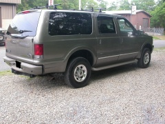 ford excursion pic #29405