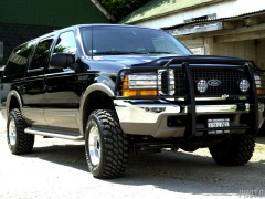 ford excursion pic #29406