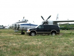 ford excursion pic #29407