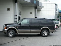 ford excursion pic #29409