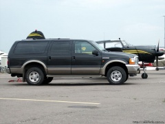 ford excursion pic #29410