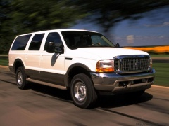 ford excursion pic #29411