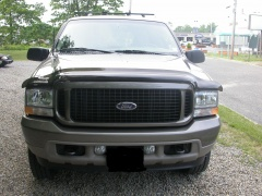 ford excursion pic #29420