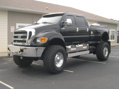 ford f-650 pic #30391