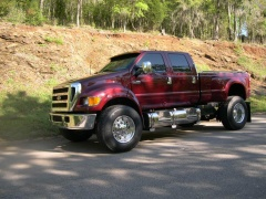 ford f-650 pic #30392