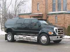 ford f-650 pic #30398