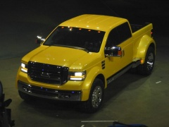 ford f-350 pic #30414