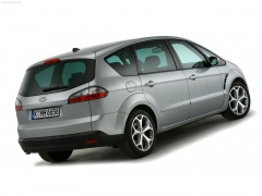 ford s-max pic #32172