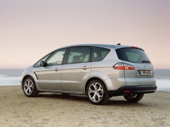 ford s-max pic #32174
