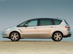 ford s-max pic #32175