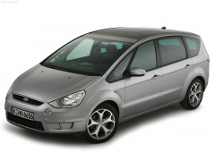 ford s-max pic #32176