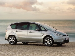 ford s-max pic #32177