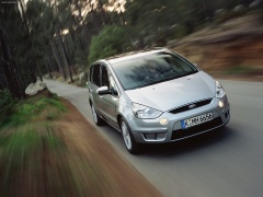 ford s-max pic #32178