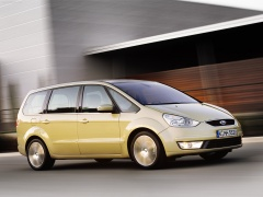 ford galaxy pic #32186