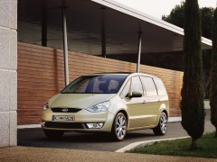 Ford Galaxy pic