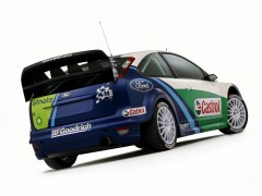 ford focus rs wrc pic #32198