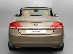ford focus coupe-cabriolet pic #32450