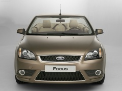 ford focus coupe-cabriolet pic #32452