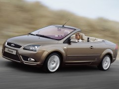 ford focus coupe-cabriolet pic #32457
