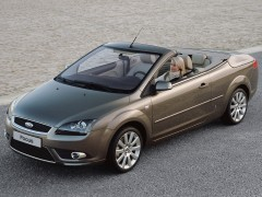 Focus Coupe-Cabriolet photo #32458
