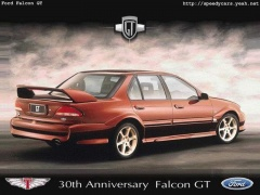 ford falcon pic #3294