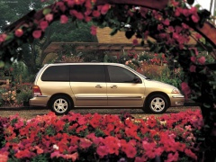 ford windstar pic #33114