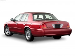 ford crown victoria pic #33130
