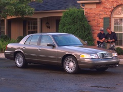 ford crown victoria pic #33132