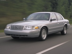 ford crown victoria pic #33136