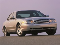 ford crown victoria pic #33137