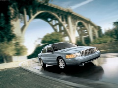 ford crown victoria pic #33143