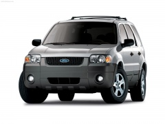 ford escape pic #33200