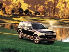 ford explorer pic #33227