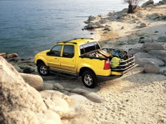 Ford Explorer Sport Trac pic