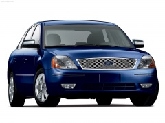 ford five hundred pic #33277