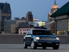 ford five hundred pic #33278