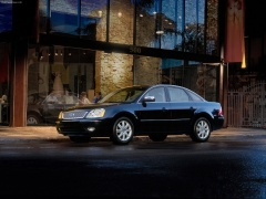 ford five hundred pic #33280