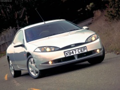 ford cougar pic #33356