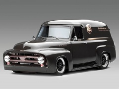 ford fr100 pic #3339