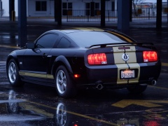 Mustang Shelby photo #33583