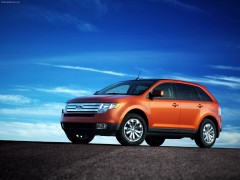 ford edge pic #33881