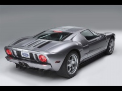 Ford Tungsten GT pic