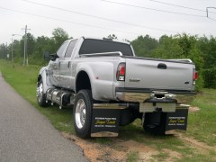 ford f-650 pic #37828