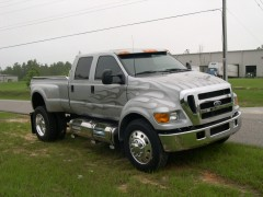 ford f-650 pic #37829
