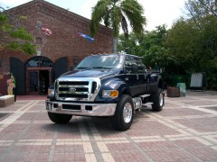 ford f-650 pic #37830