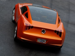 ford mustang giugiaro pic #39607