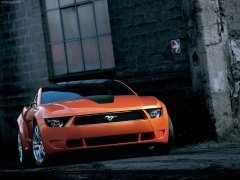 ford mustang giugiaro pic #39613