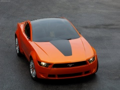 ford mustang giugiaro pic #39614