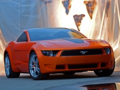 ford mustang giugiaro pic #39615