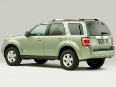 ford escape hybrid pic #39636